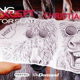 Nothing Except Radio Show on Proton Radio - Guest mix by Christian Lamper