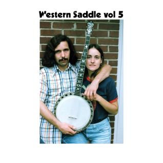 Western Saddle vol.5