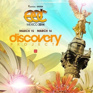 Lee M Kelsall - Discovery Project Mexico EDC 2014