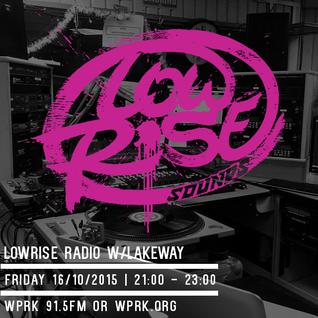 LowRise Radio w/Lakeway 16/10/2015