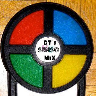 SENSO MiX 2006 by Dj Tomahawk
