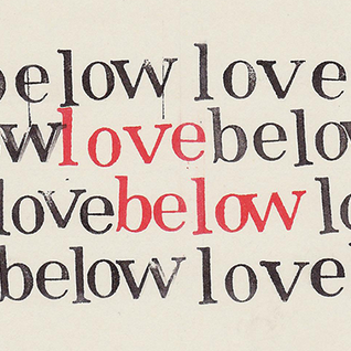 LOVE BELOW - FEB 11 - 2015