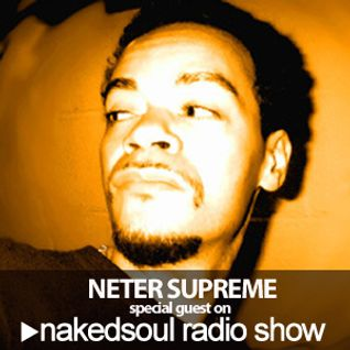 Nakedsoul Radio Show Oct 18th 2010