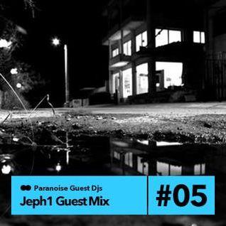 Jeph1 guest mix