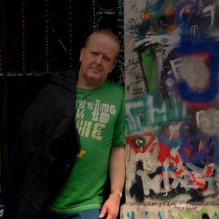 Johnny Reece, The Album Zone, 17th Feb 2014