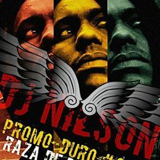 Dj Nilson Promo-Duro #99 Raza De Bronce