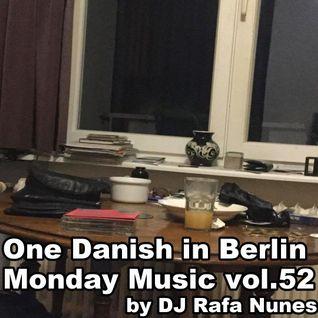 Monday Music vol.52 - One Danish in Berlin