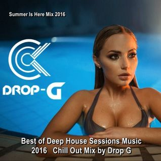 Chillout drop g shows mixcloud for What s deep house music