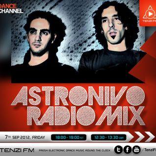 AstroNivo : Tenzi FM Podcast