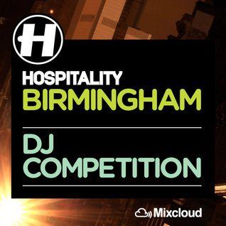 Hospitality DJ Competition 2014