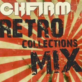 Nick Firm - Retro Collections Mix