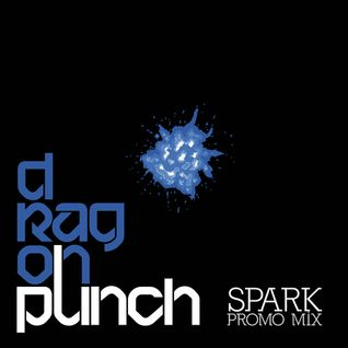 Melting Podcast 20 - Dragon Punch Promo Mix
