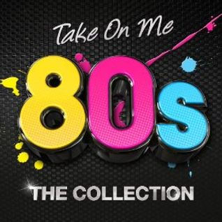 VA - Take On Me - 80's The Collection (2012)