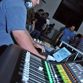 Set DJ Bola Vibe Monstra 2014 - DJ BOLA