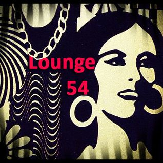 Angel Johnson Lounge 54