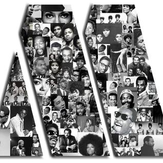 Motown Songs Part 1 (by DJ Pullga)