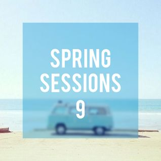 Spring Sessions 9