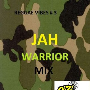 Jah Warrior Mix