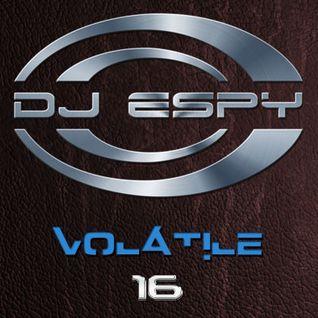 Dj Espy pres. Volatile 16