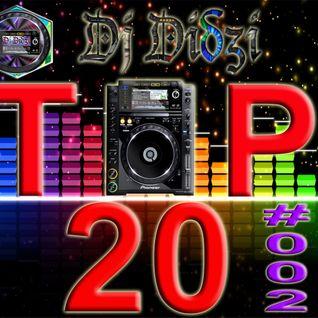 Dj Didzi top 20 #002
