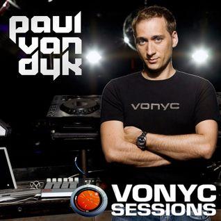 Paul Van Dyk - Vonyc Sessions 520 (with Ben Nicky) - 19-OCT-2016