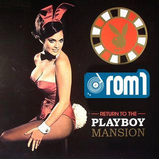 Rom1 - Return To The Playboy Mansion (2015)