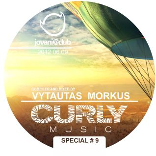Curly Music Special #9 mixed by Vytautas Morkus (Jovani@club 06 09)