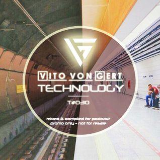 Vito von Gert - Technology (T#030)