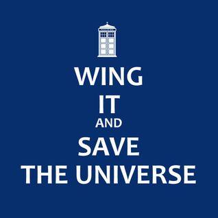 2012-03-27 - Wingin' It