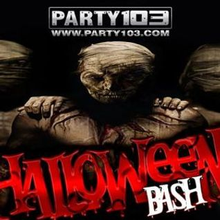 Party103 Halloween Bash with Guest Dj Espy
