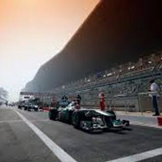 Fly FM Sport - Formula One - 24/10/13