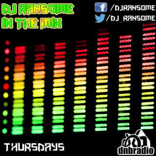 DJ Ransome - In the Mix 080