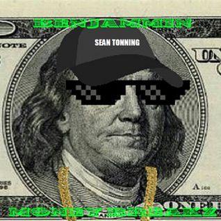 BENJAMMIN' - MONEY BREAKZ