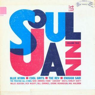 Dubbel Dee X GMLAB Soul Jazz Collab!