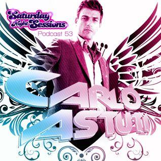 Carlo Astuti / Episode 53