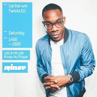@RinseFM Podcast   1 Hour Guest Mix