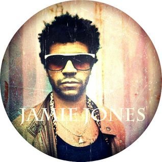 Jamie Jones - Live Dj Set [04.13]