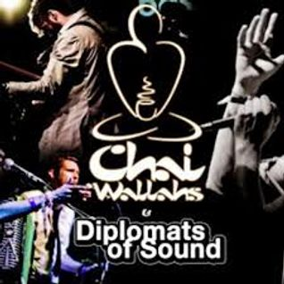 DJ Moneyshot - Chai Wallahs Allstars Mix (2011)