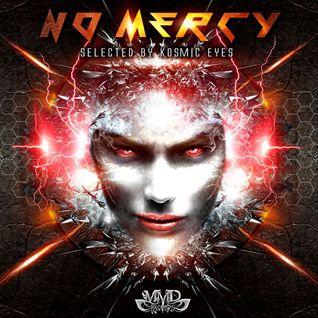 special mix va/ no mercy by kosmic eyes @ mmd records