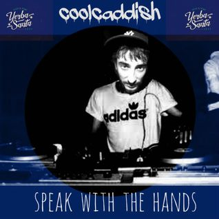 coolcaddish-speak with the hands