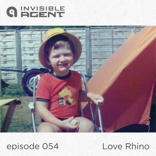 Love Rhino - When They (We) Were Young - Agentcast Episode 54