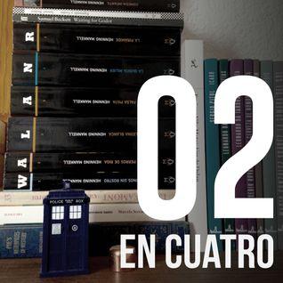 02 Libros buenos, películas malas - En cuatro