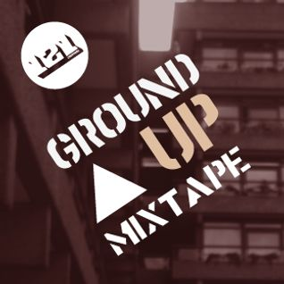 121 CREATIVES 'GROUND UP' MIXTAPE