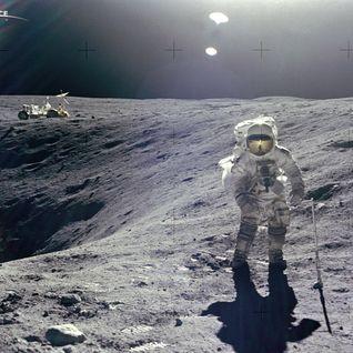 Moonlanding #5 @FNOOB Techno Radio