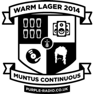Kotdb- Warm Lager Sunday Eve 2014