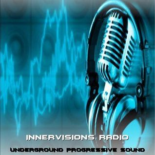 Audio Adrenalin with gary harkin and auadro on innervisions radio