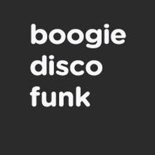 DJ Base's Rare Groove Mix