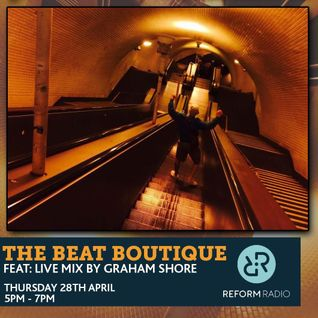 The Beat Boutique Ft. Graham Shore