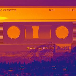 Reverb Party's November Mixtape (2016)