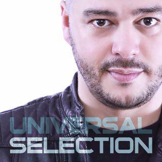 Universal Selection 136